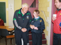 Primary Schools Football Blitz