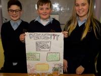Science Week - SciFest 2016