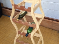 Leaving Cert Wood Projects 2017