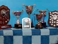 Munster Championship Awards in Adare